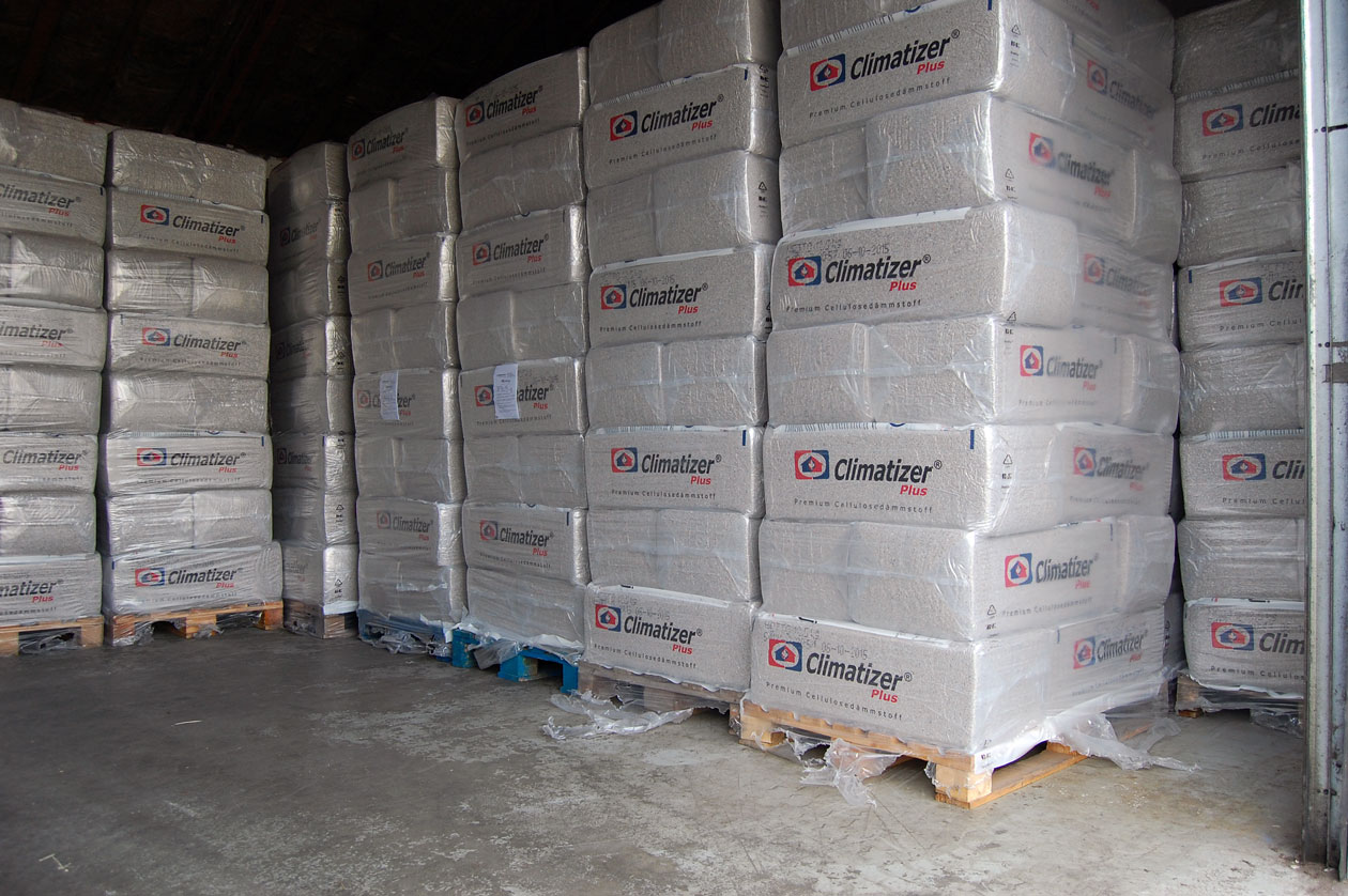 Climatizer Plus papiruld har fået ny indpakning