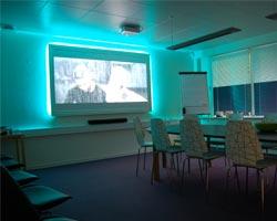 Konferencelokale og mødelokale hos Flex Lager & Depotrum