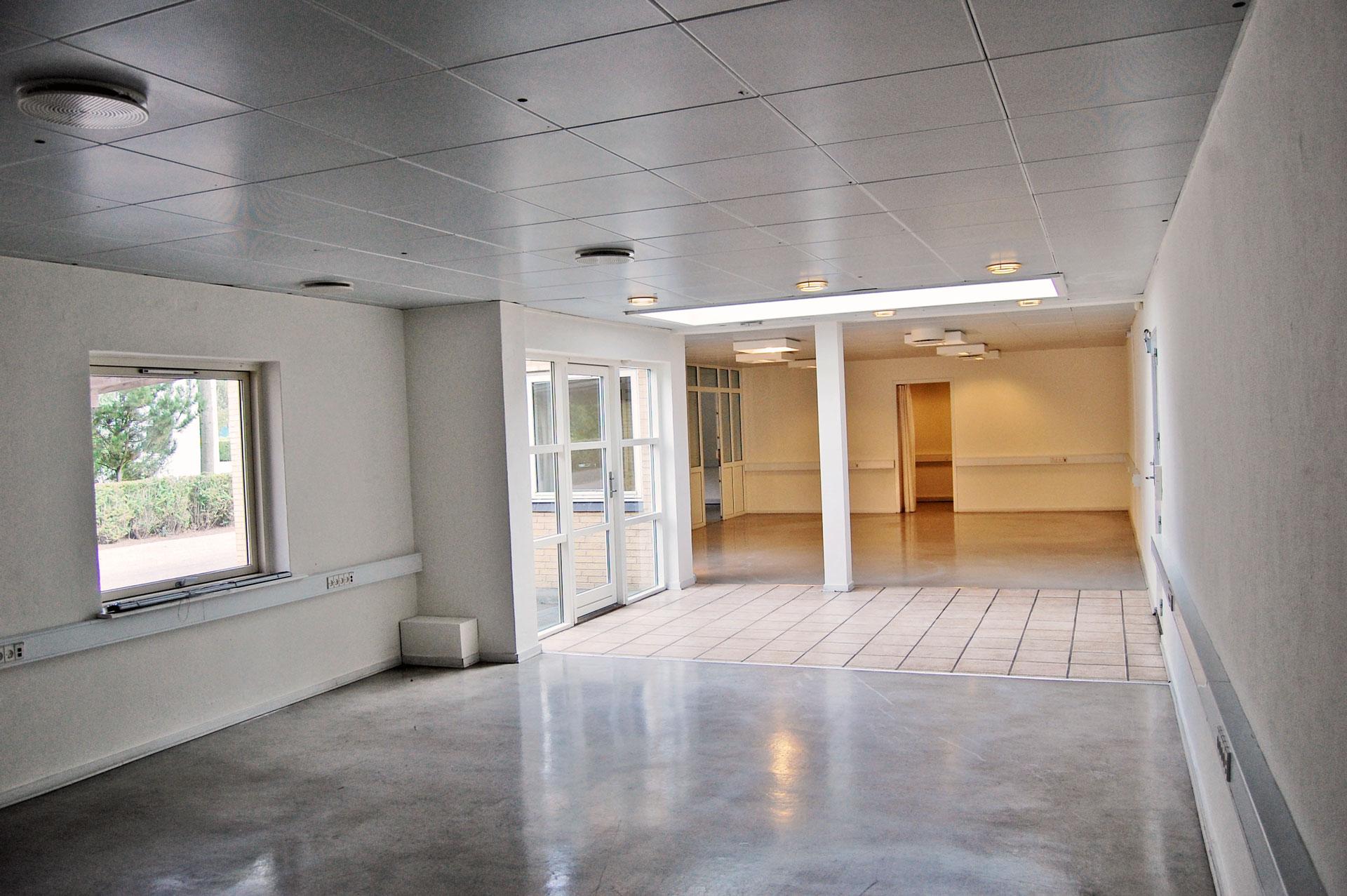 Billigt kontor til leje - kontorfællesskab - privatkontor