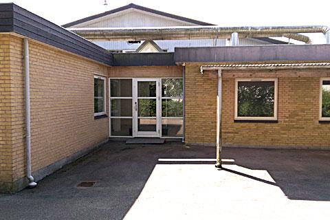 Udlejning af kontor faciliteter og fælleskontor