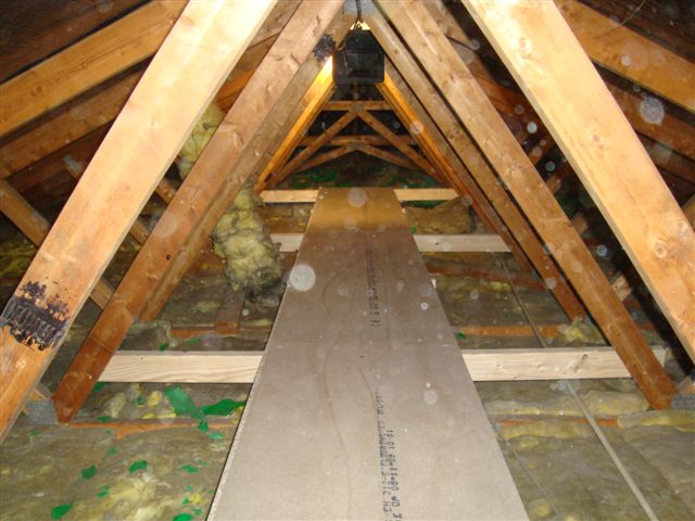 Hvad koster efterisolering af loft